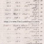 Islamyat Solved Past Paper 1st year 2011 Karachi Board
