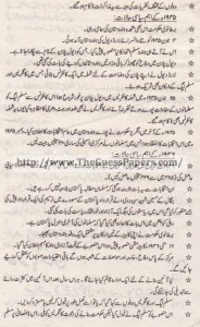 Pak Study Urdu Solved Past Paper 2nd year 2012 Karachi Board (Regular)8