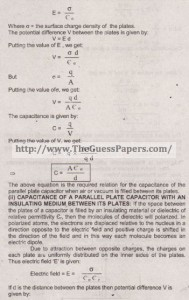 Physics Solved Past Paper 2nd year 2015 Karachi Board12