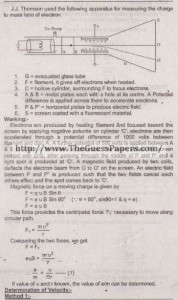 Physics Solved Past Paper 2nd year 2015 Karachi Board22