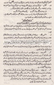 Urdu Past Paper 2nd year 2014 (Private) Karachi Board