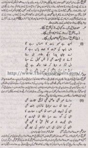 Urdu Solved Past Paper 2nd year 2012 Karachi Board4